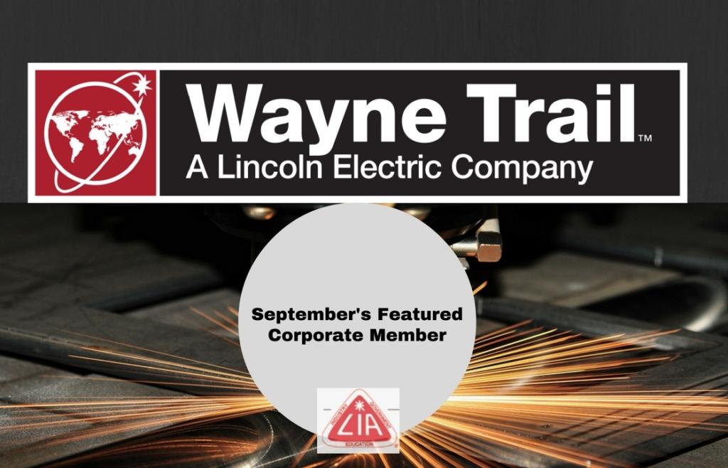 LIA featured corporate member September